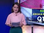 Rapor Hijau Angka Pengangguran Q1-2019