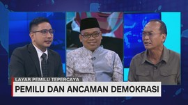 VIDEO: Pemilu Dan Ancaman Demokrasi (5/5)