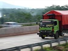 Kemenhub akan Berlakukan Pembatasan Angkutan Barang