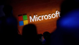 Respons Microsoft Soal Wajib Bangun Data Center di Indonesia