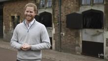 'Duet' Pangeran Harry-Jon Bon Jovi untuk Lagu Ajang Olahraga