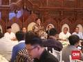 Larang Media Lokal Meliput, Prabowo Bicara dengan Media Asing