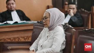 Ratna Sarumpaet: Jangan Samakan Saya Dengan Pejabat Publik