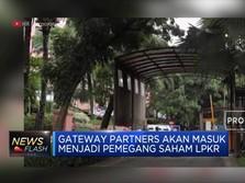 Gateway Partners Akan Menjadi Pemegang Saham Lippo Karawaci