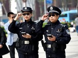 Startup Ini Kembangkan Kacamata Bantu Polisi Deteksi Penjahat