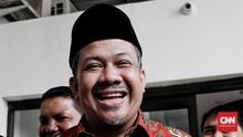 Fahri Hamzah Akui Revisi UU KPK Sengaja Dipercepat