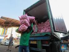 OTT KPK Terkait Bawang Putih, Buntut Kuota Impor