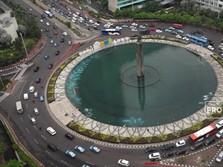 Q1-2019, Pertumbuhan Ekonomi DKI Jakarta Capai 6,23%