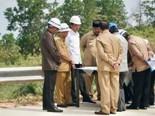 Seriuskah Jokowi Ingin Pindahkan Ibu Kota RI ke Luar Jawa?