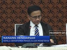 Rupiah Loyo, BI: Hanya Sementara