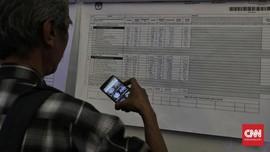 Tinjau Server KPU, DPD Sebut Situng Bukan Dibuat untuk Curang