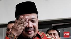 Fahri Hamzah Pastikan Ormas Garbi Akan Jadi Partai Politik