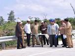 Sri Mulyani: Anggaran Pindah Ibu Kota Tak Masuk RAPBN 2020