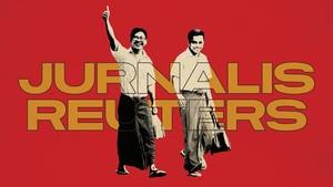 INFOGRAFIS: Perjuangan 511 Hari Jurnalis Reuters
