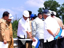 Melihat Bukit Soeharto, Digadang Calon Ibu Kota RI yang Baru
