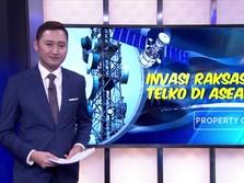 Invasi Raksasa Telko di ASEAN