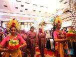 Sri Mulyani: Investasi Harusnya Bisa Digenjot Lebih Tinggi