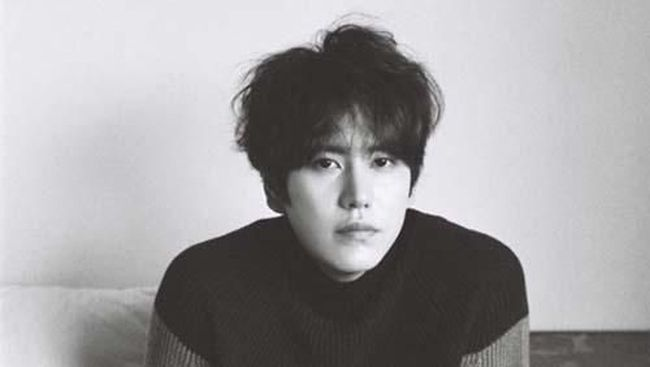 Kyuhyun 'Suju' Nyanyi Lagu Lawas untuk OST Hospital Playlist