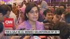 VIDEO: Menkeu Gelontorkan Rp 20 Triliun untuk THR & Gaji 13