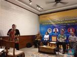 'Ekonomi Lampu Kuning, Jangan Salahkan Kondisi Global'
