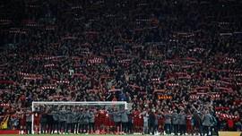 Anfield Rasa Istanbul