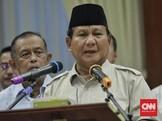 Maher Algadri Akui Prabowo-JK Sempat Bertemu Tukar Pikiran