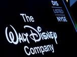 Saham Disney Melesat, Netflix Terancam Kehilangan Pelanggan