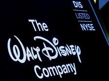 Thank You Mr Stark, Bisnis Disney Cuan 2 Kali Lipat!