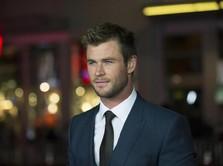 Deretan Aktor 'Jagoan' Terkaya Marvel, Thor Kalahkan Iron Man