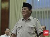 Prabowo Akan Besuk Eggi Sudjana dan Lieus di Polda Metro Jaya