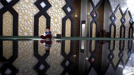 Jadwal Imsak dan Subuh Puasa Hari Ketujuh Ramadan 12 Mei 2019