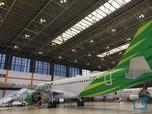 Maskapai Asing Masuk RI, Harga Tiket Pesawat Bisa Murah?