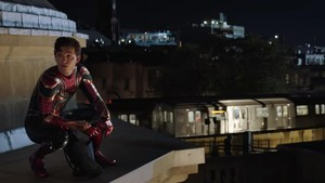 Raih Rp15 T, 'Spider-Man: Far From Home' Pecahkan Rekor Sony