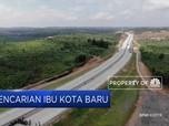 Jokowi Usul Omnibus Law Ibu Kota Baru Masuk Prolegnas 2021