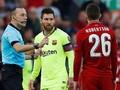 Merasa Salah, Messi Masih Terngiang Kekalahan dari Liverpool
