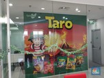 Kisah Taro Snack, Merek Legendaris yang Terancam Pailit