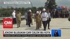 VIDEO: Jokowi Blusukan Cari Calon Ibu Kota