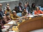 Bela Palestina Mati-matian, RI Lakukan Ini di PBB