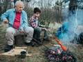 Tips Berkemah dari Orang Tua