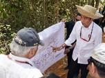 Butuh 25 Tahun, Ini Tahapan Pemindahan Ibu Kota ke Kalimantan