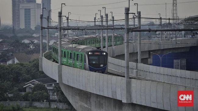 Eks Kepala Basarnas Jadi Komut MRT Jakarta
