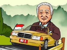 Lebih Dekat dengan Bukit Soeharto, Calon Ibu Kota Baru RI?