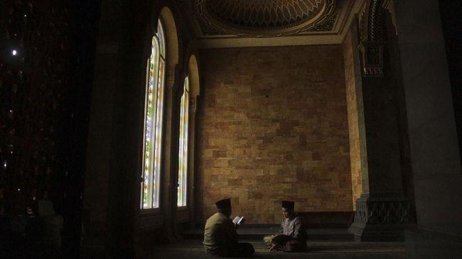Jadwal Imsak dan Subuh Puasa Hari Kedelapan Ramadan 13 Mei