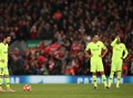 Barcelona Lepas 3 Pemain dalam Waktu Sehari