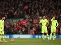 Barcelona Masih Terluka Usai Disingkirkan Liverpool