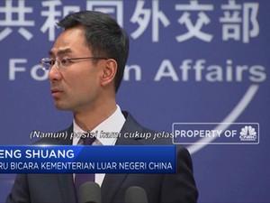 China Berkomitmen Lanjutkan Negosiasi dengan AS