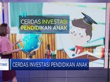 Cerdas Berinvestasi untuk Pendidikan Anak