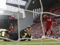 Divock Origi, Pengganti Firmino Juru Selamat Liverpool