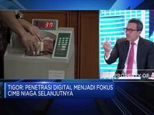 Kembangkan Digital Banking, CIMB Niaga Fokus di SDM