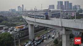 MRT Ubah Waktu Tunggu Jadi 20 Menit Mulai Hari Ini